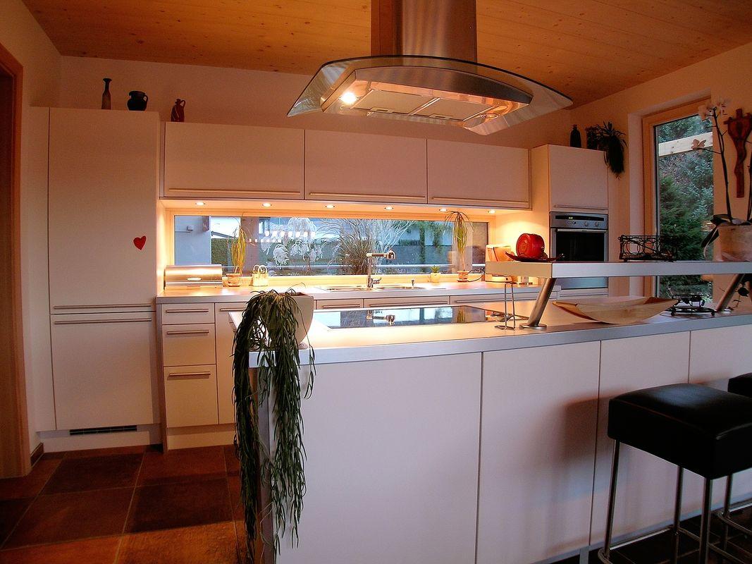 Fenster Küche. Spritzschutz Küche Tiere Ikea Algot London Kleine ...