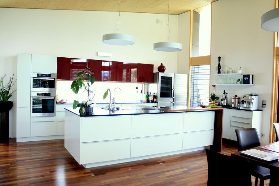 leitgeb tischlerei k chen wohndesign. Black Bedroom Furniture Sets. Home Design Ideas