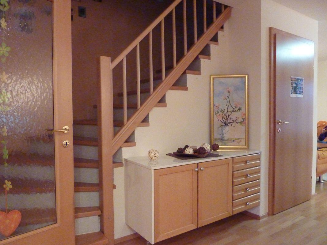 ... Das Familiendomizil Umbau Mit Weitsicht umbau küche ins wohnzimmer